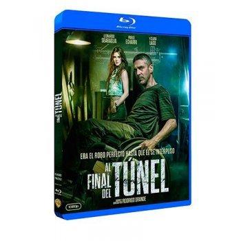 Al final del túnel (2016) (Blu-Ray)