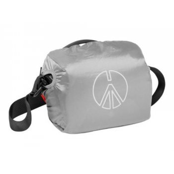 Bolsa Manfrotto Compact Shoulder Bag 1 Negro
