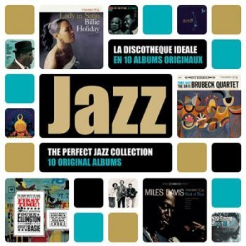 The perfect jazz collection vol 1