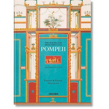 Houses and monuments of pompeii-xxl