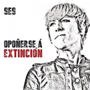 Oponerse a extincion-ses