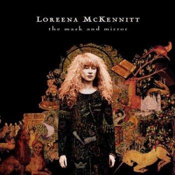 Lp-the mask and mirror-loreena mcke