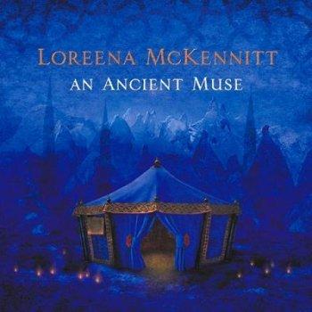 Lp-an ancient muse-loreena mckennit