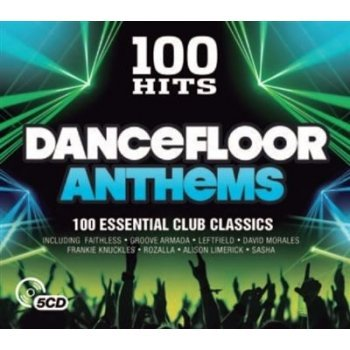 100 hits - dancefloor..