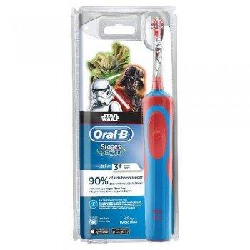 Cepillo eléctrico Oral-B Star Wars