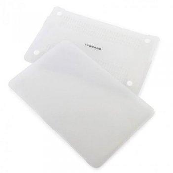 Carcasa transparante Tucano Nido MacBook Pro 15