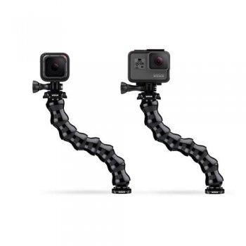 Cuello flexible Gooseneck GoPro HEROE5