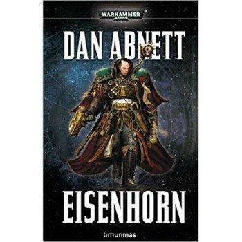 Eisenhorn-warhammer 40000