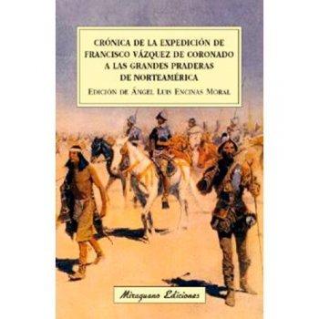 Cronica de la expedicion de francis