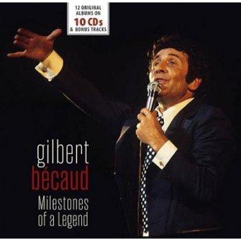 12 original albums-gilbert becaud