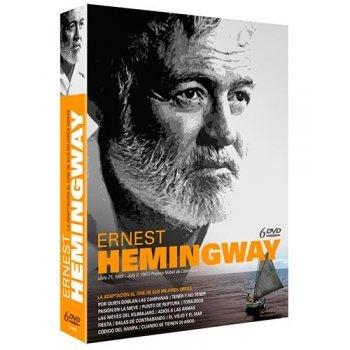 Pack Ernest Hemingway