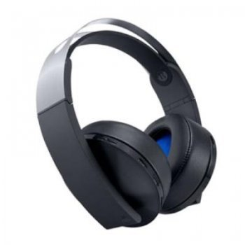Auriculares gaming  Sony Platinum PS4