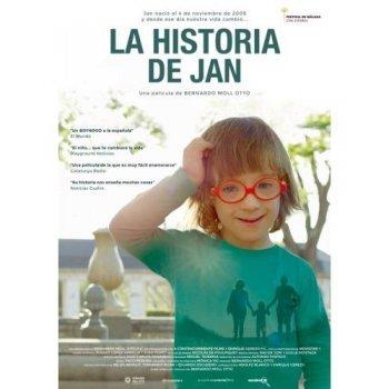 BLR-LA HISTORIA DE JAN