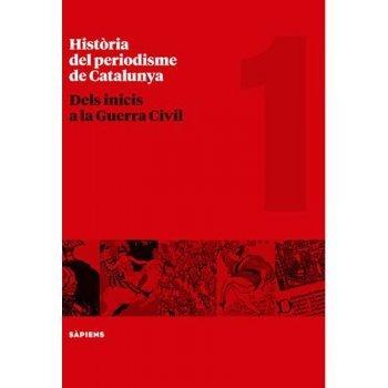 Historia del periodisme de cataluny