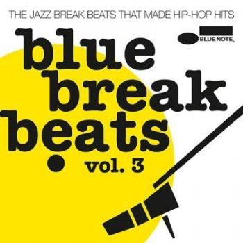 Blue break beats box set-varios