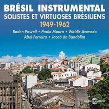 Bresil instrumental-varios