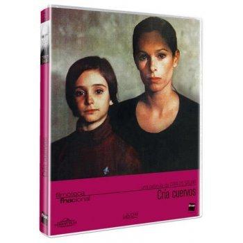 Cría cuervos... (Blu-Ray + DVD) - Exclusiva Fnac