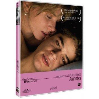 Amantes (Blu-Ray + DVD) - Exclusiva Fnac