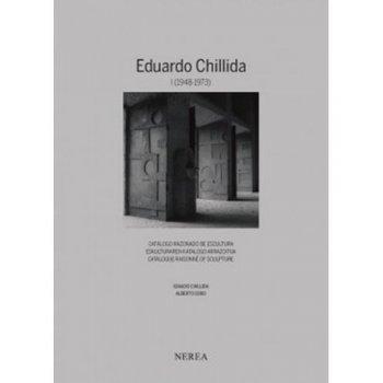 Eduardo chillida ii 1974 1982