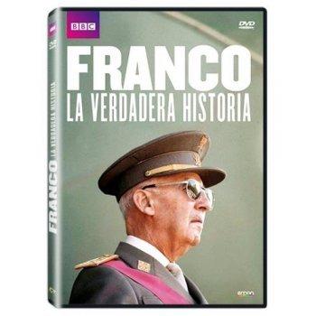 Franco, la verdadera historia - DVD