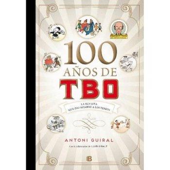 100 años de TBO