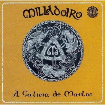 A Galicia de Maeloc (Edición vinilo)