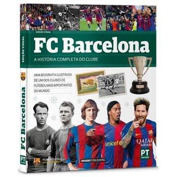barcelona la historia -por-
