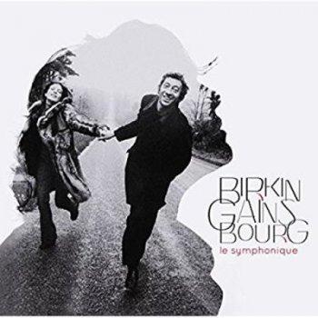 Birkin Gainsbourg: Le Symphonique (Edición vinilo)