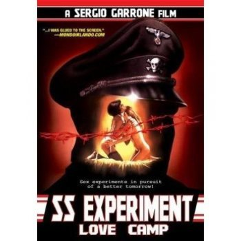 SS Experiment Camp - DVD