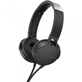 Auriculares Sony MDR-XB550AP Negro
