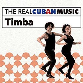 Cd+dvd-the real cuban music-timba