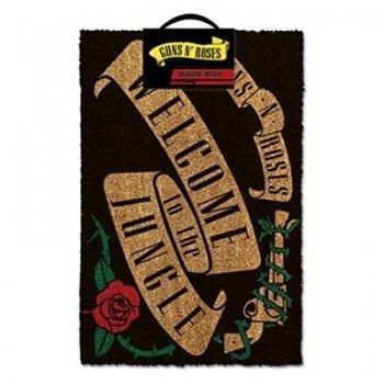 Felpudo Guns N' Rose - Welcome To The Jungle