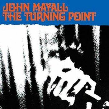 Turning point -gatefold-