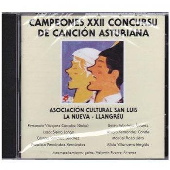 Campeones xxii concurso c.asturiana