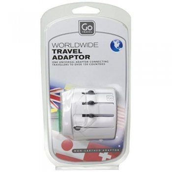 Go Travel Adaptador Universal USB