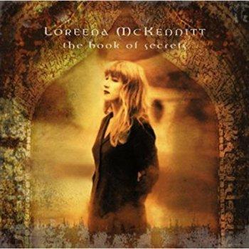Lp-the book of secrets-loreena mcke