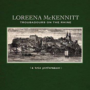 Lp-troubadours on the rhine-loreena