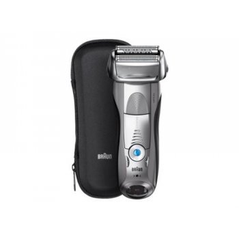 Afeitadora Braun Series 7 7893s Wet & Dry