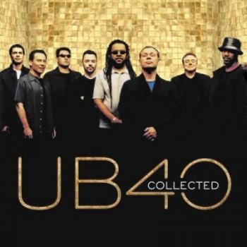 Collected UB40 - 2 Vinilos