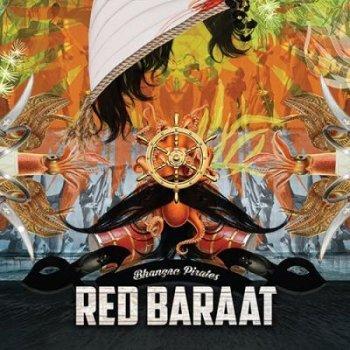 Bhangra pirates-red baraat