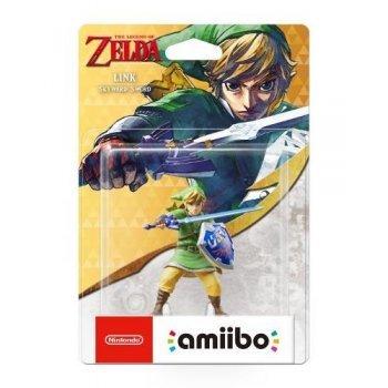 Figura Amiibo Link Skyward Sword. The Legend of Zelda