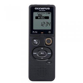 Grabadora de voz Olympus VN541 + Micrófono ME52
