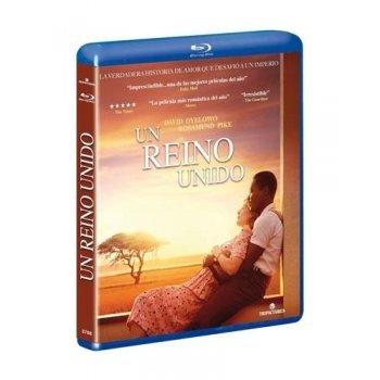 Un reino unido (Blu-Ray)