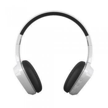 Auriculares Bluetooth Energy Sistem Headphones 1 Blanco