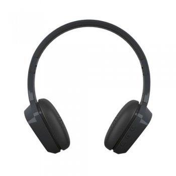 Auriculares Bluetooth Energy Sistem Headphones 1 Grafito