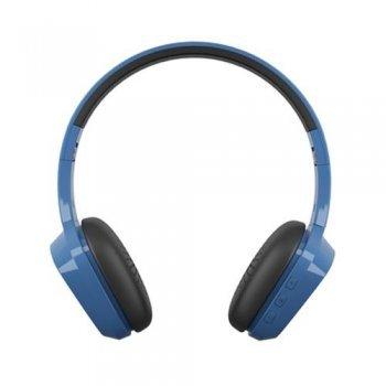 Auriculares Bluetooth Energy Sistem Headphones 1 Azul