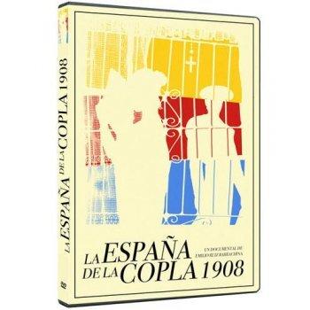 La España de la copla 1908