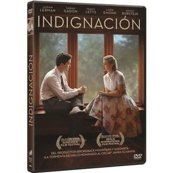 Indignación - Exclusiva Fnac