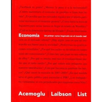 Economia-un primer curso inspirado