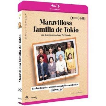 Maravillosa familia de Tokio (Blu-Ray)